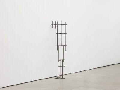 Antony Gormley, 'BROKEN MEAN III', 2017