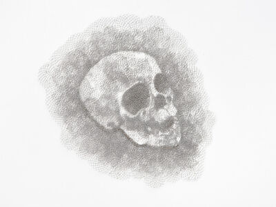 Walter Oltmann, 'Child Skull IV', 2015