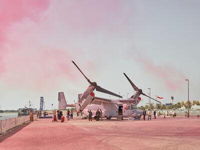 Philip Cheung, 'IDEX, Abu Dhabi (UAE)', 2015