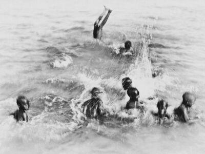 Bastiaan Woudt, 'Waterplay', 2017