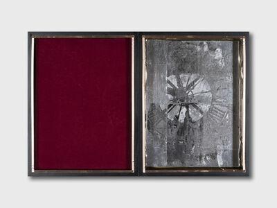 Raphael Jaimes-Branger, 'Clock at Musee D'Orsay', 2019