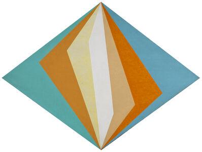 Hercules Barsotti, 'Jogo Claro', 1970