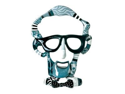 Dorit Levinstein, 'Woody Allen', 2017