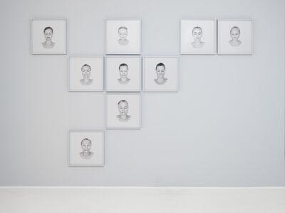 Trine Søndergaard, 'Nearer the Time', 2019