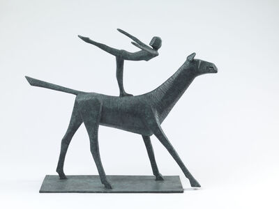 Terence Coventry, 'Joyrider IV', 2013