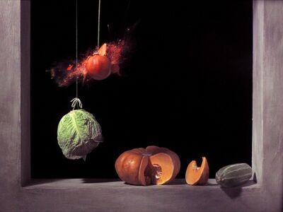 Ori Gersht, 'Of Balance 03', 2006