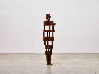 Antony Gormley, 'STATE XXX', 2017