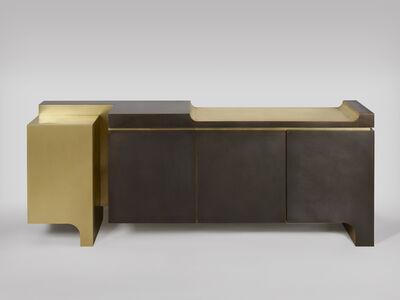 Studio MVW, 'XiangSheng II Cabinet', 2016