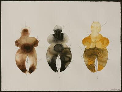 Ann Gollifer, 'Leaf Mothers', 2019