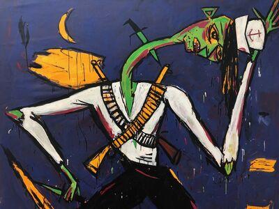 Rick Prol, 'Sailor', 1984