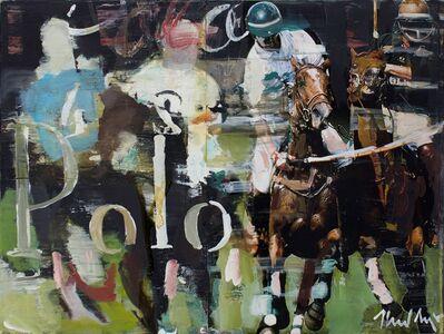 Heiner Meyer, 'Polo II', 2007