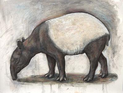 Elli Crocker, 'Tapir', 2012