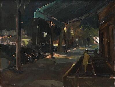 Kelly Carmody, 'Main Street, Nocturne', 2018