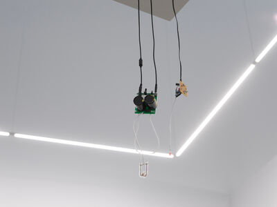 Zarouhie Abdalian, 'events', 2021