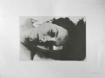 Marta Maria Perez Bravo, 'Untitled', 2005