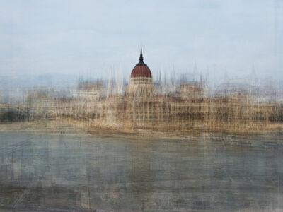 Corinne Vionnet, 'Budapest', 2005-2014