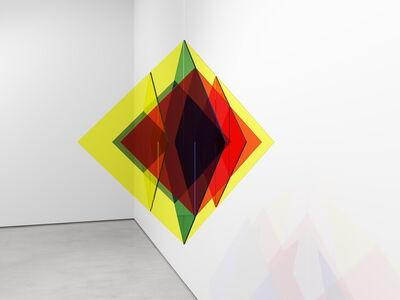David Magan, 'P9/60 v.03', 2020