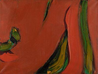 Olivier Debré, 'Untitled', 1969