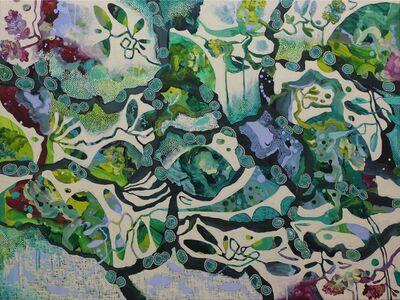 Rosetta Santucci, 'Evergreen ', 2020