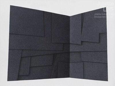 Liu Jiahua - 刘家华, '伪秩序11 - Pseudo-Order 11', 2016