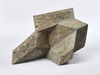 Gerhard Marx, 'Near Distant (stone)', 2020