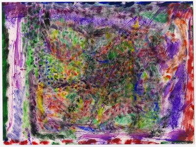 Rema Ghuloum, 'Ether (4/25/2020)', 2020