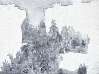 Milda Gailiūtė, 'Sleeping District', 2017