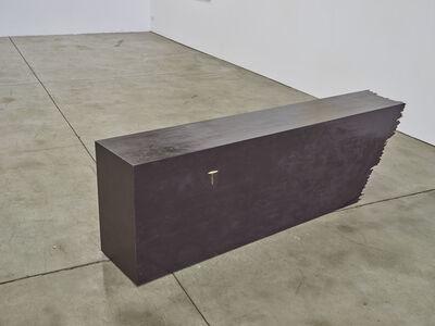 Arnold Holzknecht, 'Tatbestand I', 2020