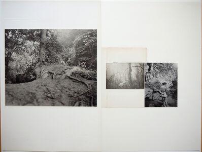 Raymond Meeks, 'Furlong 4', 2015