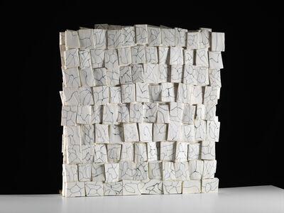 Fernando Casasempere, 'Untitled (Walls series)', 2017