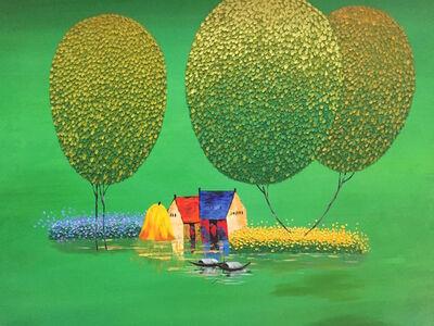 Van Pham, 'Springtime Songs '
