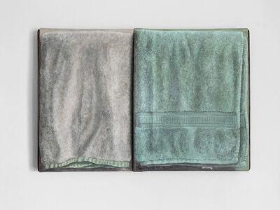 Ryosuke Kumakura, 'Towels', 2019