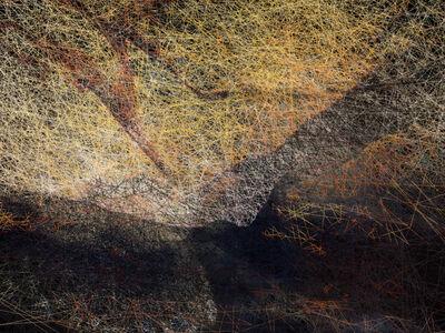 Hubert Blanz, 'public tracks, still 29', 2010