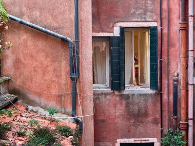 Gail Albert Halaban, 'Red top, Venice, Italy, October', 2017