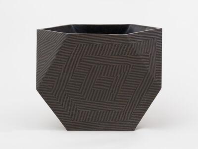 Cody Hoyt, 'Truncated Tetrahedron IV', 2016
