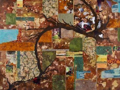 Lauren Jones Worth, 'Muddy Waters', 2011