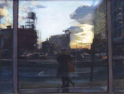 Michael Kowbuz, 'Blinds', 2017