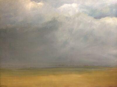 Anne Packard, 'Summer Sky', 2013