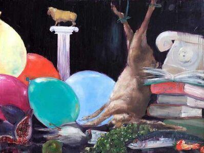 Richard Twose, 'Sybarite', 4900