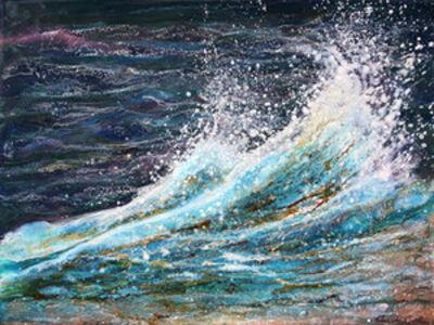 Carrie Lynn Goller, 'Storm Pacifica', 2019