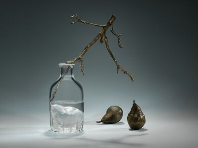 Joanna Manousis, 'Bottled Pear, No. 10 ', 2020