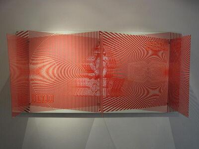 "Enrique ROSAS, 'Such I peel it (like Xochipilli)""', 2013"