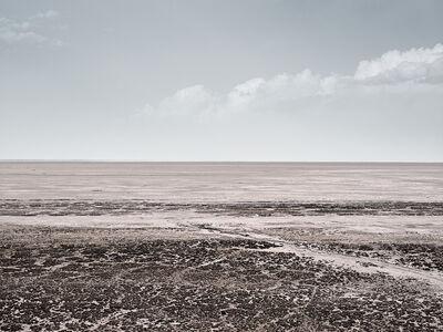 Alireza Fani, 'Fake Desert No. 4', 2014