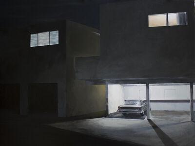 Holly Elander, 'Falcon', 2016