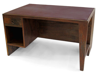 Pierre Jeanneret, 'Desk from Chandigarh', 1952-1956