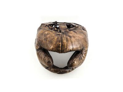Szilard Gaspar, 'The Artist's Helmet', 2017