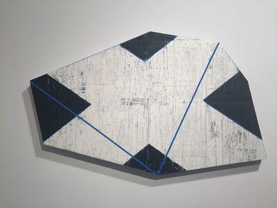 David Row, 'Warp', 2018