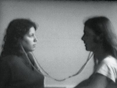 Letícia Parente, 'Especular', 1978