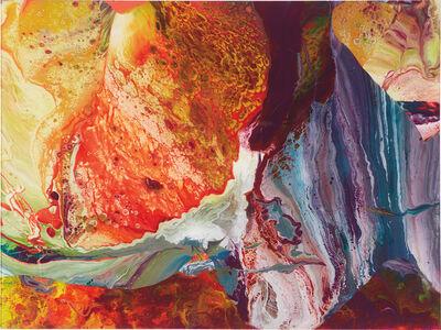 Gerhard Richter, 'Ifrit (P8)', 2015