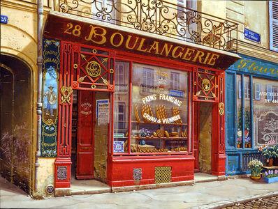 Liudmila Kondakova, '28 Boulangerie', 2001